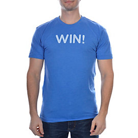Dallas Cowboys Mel Bochner Win! T-Shirt