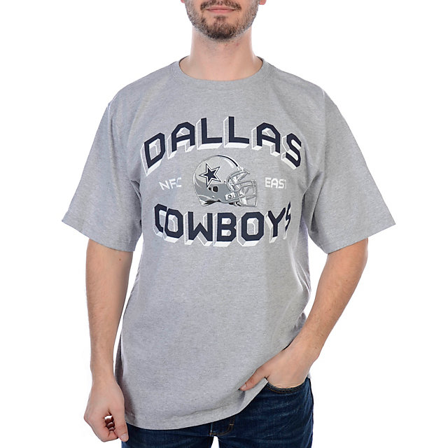 Dallas Cowboys Streamline T-Shirt