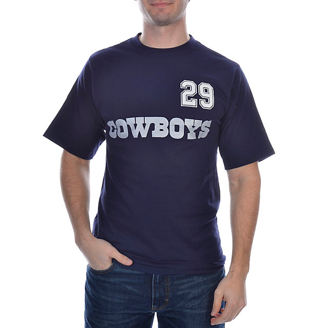 Dallas Cowboys Game Gear DeMarco Murray #29 Short Sleeve T-Shirt