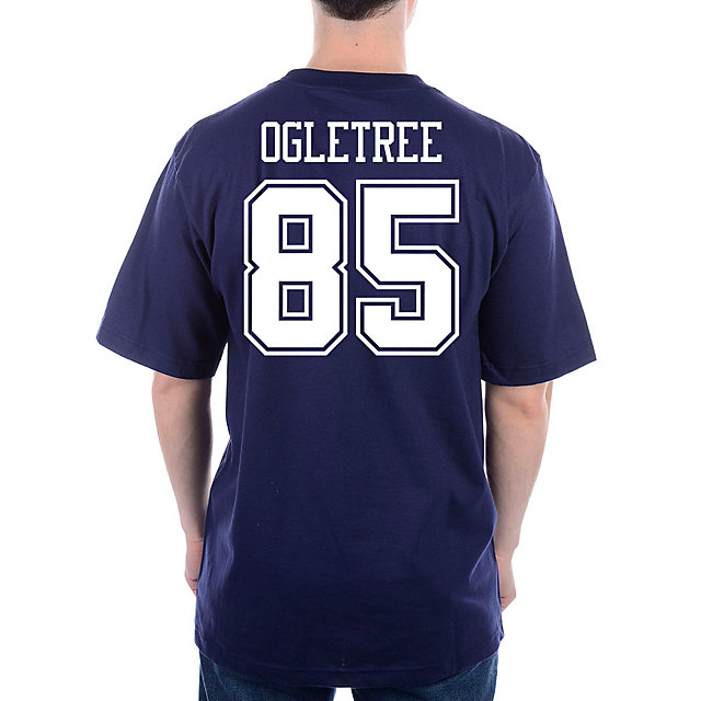 Dallas Cowboys Nike Ogletree Name and Number Tee