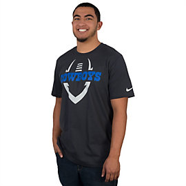 Dallas Cowboys Nike Icon All Purpose Tee