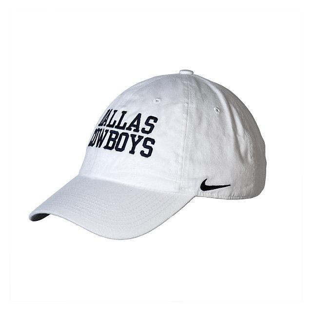 Dallas Cowboys Nike Campus Cap
