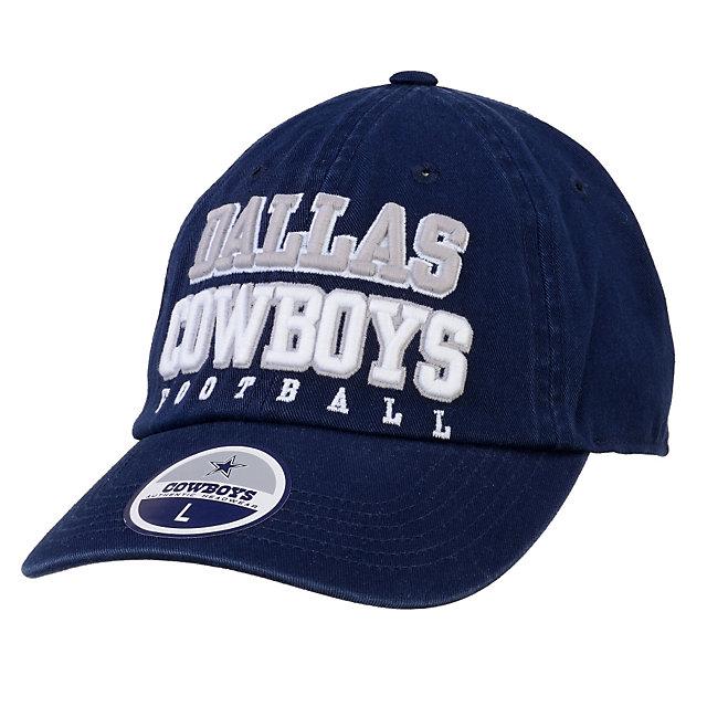 Dallas Cowboys Practice Legend Cap