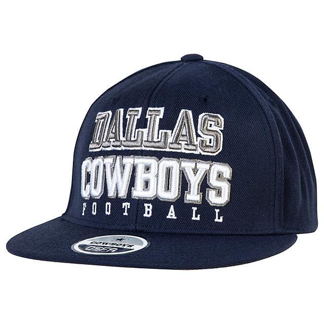 Dallas Cowboys Practice Snapback Cap