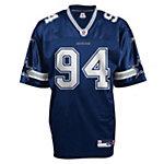 Dallas Cowboys Reebok DeMarcus Ware Replica Jersey #94