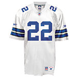 Dallas Cowboys Emmitt Smith Reebok Replica Jersey