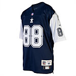 Dallas Cowboys Double Star Reebok Irvin #88 Premier Jersey