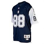 Dallas Cowboys Double Star Reebok Irvin #88 Premier Jersey