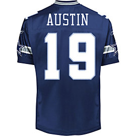 Dallas Cowboys Reebok Miles Austin Authentic Jersey