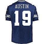 Dallas Cowboys Reebok Miles Austin Authentic Jersey