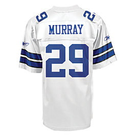 Dallas Cowboys Reebok DeMarco Murray #29 Replica Jersey