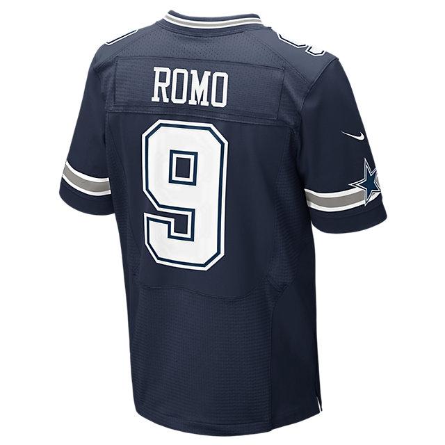 YOUTH Dallas Cowboys Tony Romo Jerseys