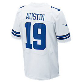 Dallas Cowboys Miles Austin #19 Nike Elite Authentic Jersey