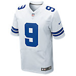 Dallas Cowboys Tony Romo #9 Nike Elite Authentic Jersey