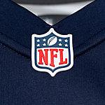 Dallas Cowboys Jason Witten Nike Game Replica Throwback Jersey