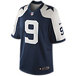 Dallas Cowboys Romo Nike Limited Throwback Jersey