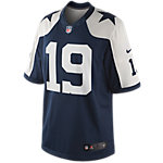 Dallas Cowboys Austin Nike Limited Throwback Jersey 3XL-4XL