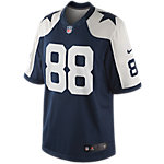 Dallas Cowboys Bryant Nike Limited Throwback Jersey