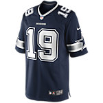 Dallas Cowboys Miles Austin #19 Nike Navy Limited Jersey