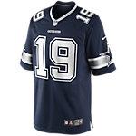 Dallas Cowboys Miiles Austin #19 Nike Navy Limited Jersey 3XL-4XL