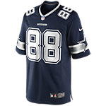 Dallas Cowboys Dez Bryant #88 Nike Navy Limited Jersey
