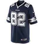 Dallas Cowboys Jason Witten #82 Nike Navy Limited Jersey 3XL-4XL