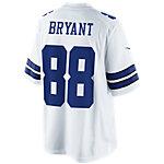 Dallas Cowboys Dez Bryant #88 Nike White Limited Jersey