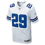 Dallas Cowboys DeMarco Murray #29 Nike White Elite Jersey