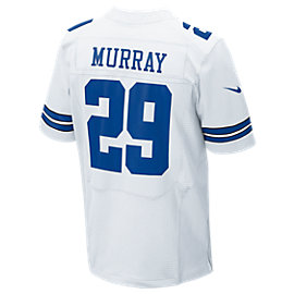Dallas Cowboys DeMarco Murray #29 Nike Navy Elite Jersey