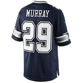 Dallas Cowboys DeMarco Murray #29 Nike Navy Limited Jersey