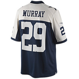 Dallas Cowboys DeMarco Murray #29 Nike Limited Throwback Jersey
