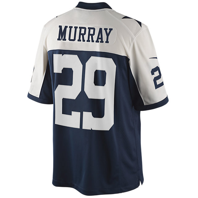 Dallas Cowboys DeMarco Murray #29 Nike Limited Throwback Jersey 3XL-4XL