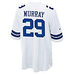 Dallas Cowboys DeMarco Murray #29 Nike White Game Replica Jersey 3XL-4XL