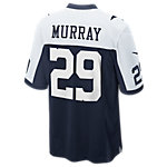 Dallas Cowboys DeMarco Murray #29 Nike Game Replica Throwback Jersey