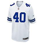 Dallas Cowboys Legend Bill Bates Nike Game Replica Jersey