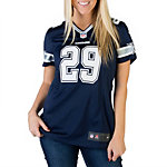 Dallas Cowboys Womens DeMarco Murray #29 Nike Game Replica Jersey