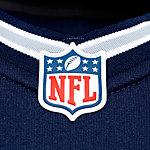 Dallas Cowboys Womens Sean Lee #50 Nike Game Replica Jersey