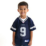 Dallas Cowboys Reebok Toddler Replica Jersey- Romo