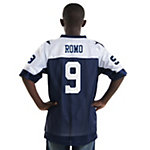 Dallas Cowboys Reebok Youth Throwback Jersey Romo