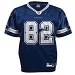 Dallas Cowboys Reebok Kids Replica Jersey Witten