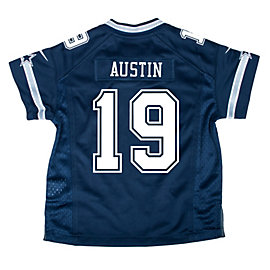 Dallas Cowboys Kids Miles Austin #19 Nike Game Replica Jersey