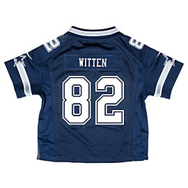 Dallas Cowboys Toddler Jason Witten #82 Nike Game Replica Jersey