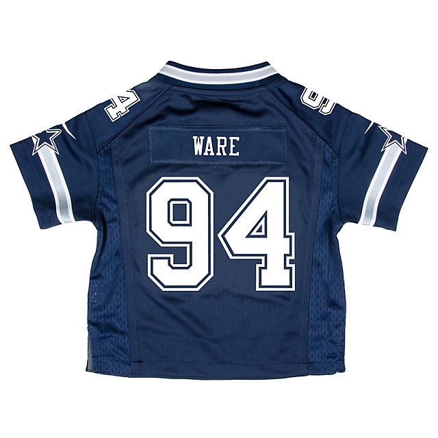 Dallas Cowboys Toddler DeMarcus Ware #94 Nike Game Replica Jersey