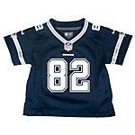 Dallas Cowboys Infant Jason Witten #82 Nike Game Replica Jersey