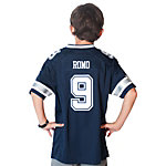 Dallas Cowboys Youth Tony Romo Nike Limited Jersey