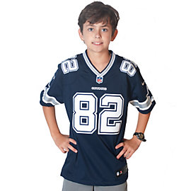 Dallas Cowboys Youth Jason Witten Nike Limited Jersey
