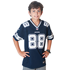 Dallas Cowboys Youth Dez Bryant #88 Nike Limited Jersey