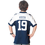 Dallas Cowboys Youth Miles Austin Nike Limited Throwback Jersey