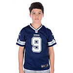 Dallas Cowboys Youth Tony Romo #9 Nike Game Replica Jersey