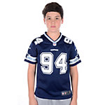 Dallas Cowboys Youth DeMarcus Ware #94 Nike Game Replica Jersey